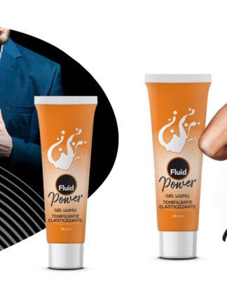 Fluid Power: gel uomo tonificante elasticizzante, funziona davvero? Recensioni, opinioni e dove comprarlo