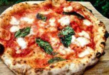 Pizza Margherita: che cos'è, valori nutrizionali, benefici e controindicazioni