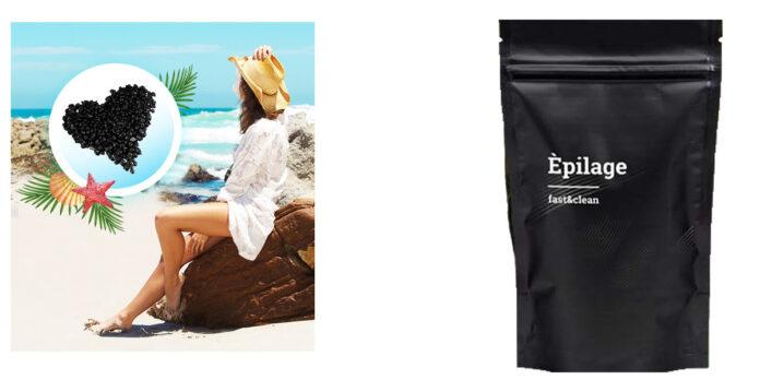 Epilage: cera nera indolore per tutti i tipi di pelle, funziona davvero? Recensioni, opinioni e dove comprarla