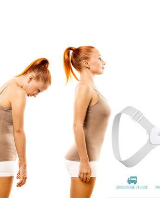 Ok shoulder evolution: Correttore Posturale per Schiena Dritta, funziona davvero? Recensioni, Opinioni e dove comprarlo
