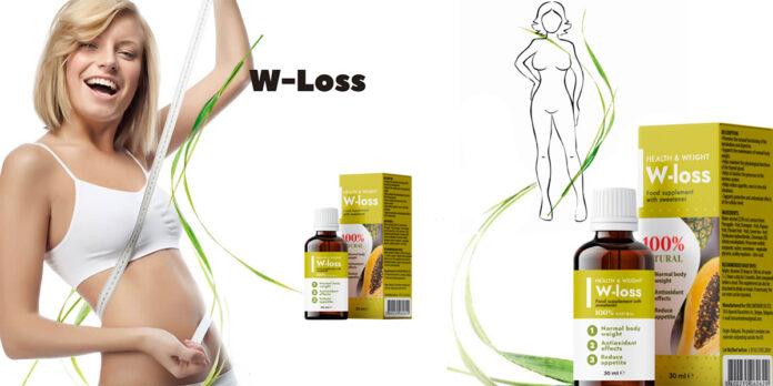 W-Loss: integratore dimagrante naturale, funziona davvero? Recensioni, opinioni e dove comprarlo