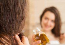 Olio per Capelli che cos'è, a cosa serve, come utilizzarlo e controindicazioni