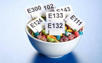 Additivi Alimentari: cosa sono, dove si trovano, a cosa servono e controindicazioni