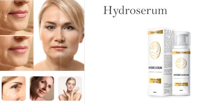 Bioactive Hydroserum Complex: siero lifting anti age, funziona davvero? Recensioni, opinioni e dove comprarlo